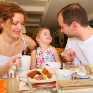 20 Kids Friendly Restaurants