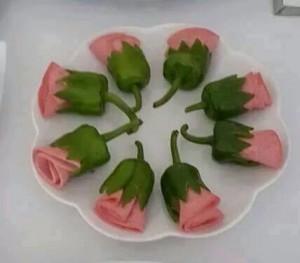 λουλούδια...για φάγωμα
