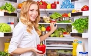 τρόφιμα-συντήρηση