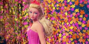 barbie_μυστικό βασίλειο