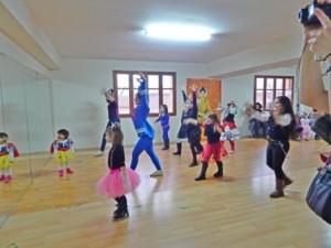 μάθημα χορού από Καραϊβικη_3