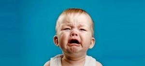 παιδί-κλάμα