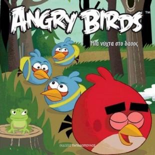 ANGRY BIRDS: ΒΙΒΛΙΑ ΓΙΑ ΠΑΙΔΙΑ
