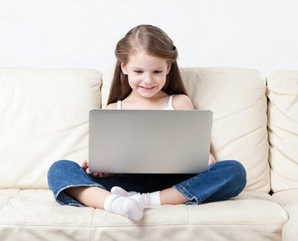 children & new technologies